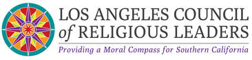 LOS ANGELES COUNCIL OF RELIGIOUS LEADERS